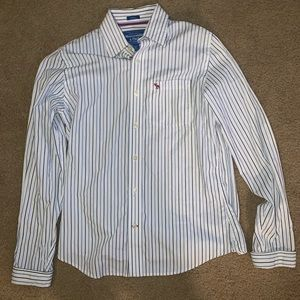Abercrombie & Fitch Button Down Size:M
